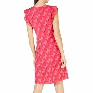Michael Kors Dresses - MICHAEL KORS PINK Butterfly Princess Dress